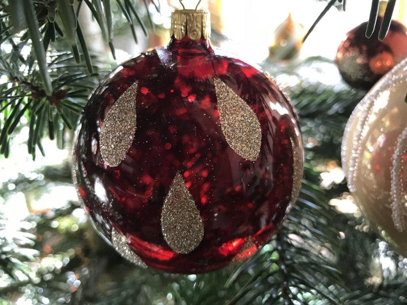 Wir wünschen allen Frohe Weihnachten! – Tischlerei Holztrattner